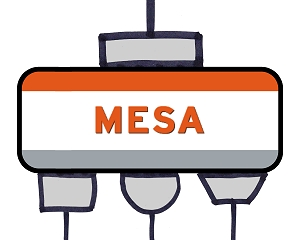 MESA offers plug-&-play connectivity to both vendors and utilities.
